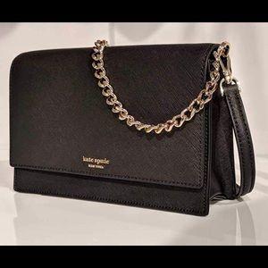Kate Spade Convertible Cameron Crossbody & Wallet